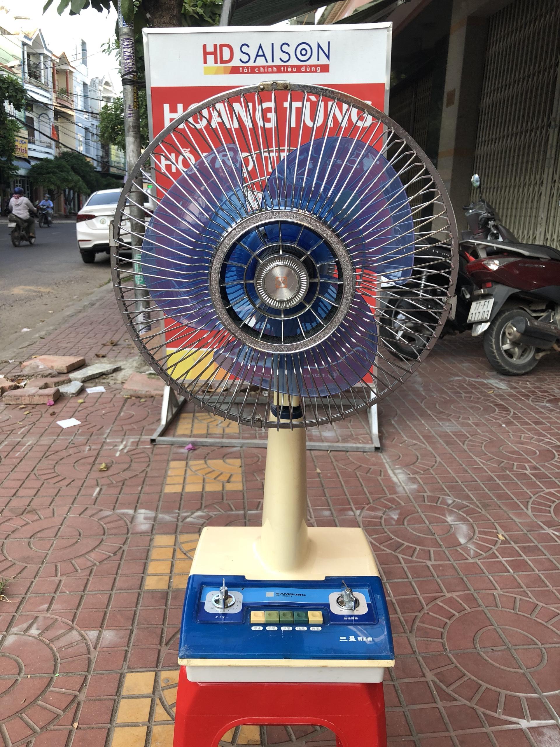 QUẠT SAMSUNG SF-3086T